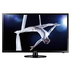 "32"" Samsung LED TV with Freeview - UE32F4000"
