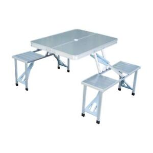 4 Seat Picnic Table -BRAND NEW ($67.50)