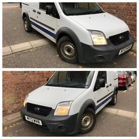 Ford transit connect t220 1.8 diesel 2013