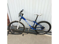 Mountain Bike Trek Series 6