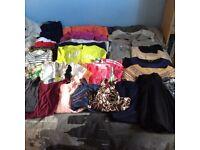 Massive size 10 clothes bundle