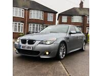 Bmw 525i E60 5 Series M Sport 2.5 525 - Open To Offers Or Px