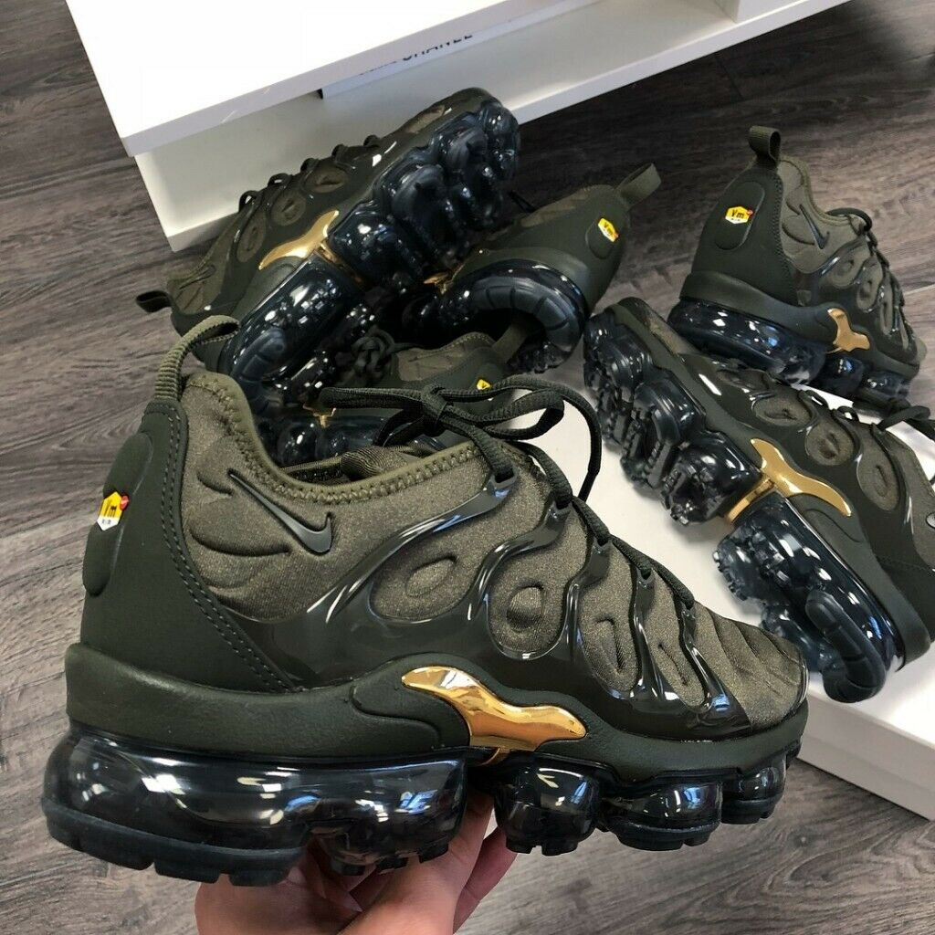 2c1c484e25 Nike Air VaporMax Plus 'KHAKI' | in Victoria, London | Gumtree