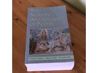 Norton Anthology of Poetry (4th Edition)