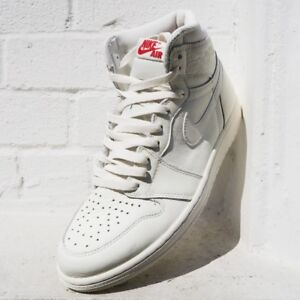 "Ds air jordan 1 Retro ""Sail"""