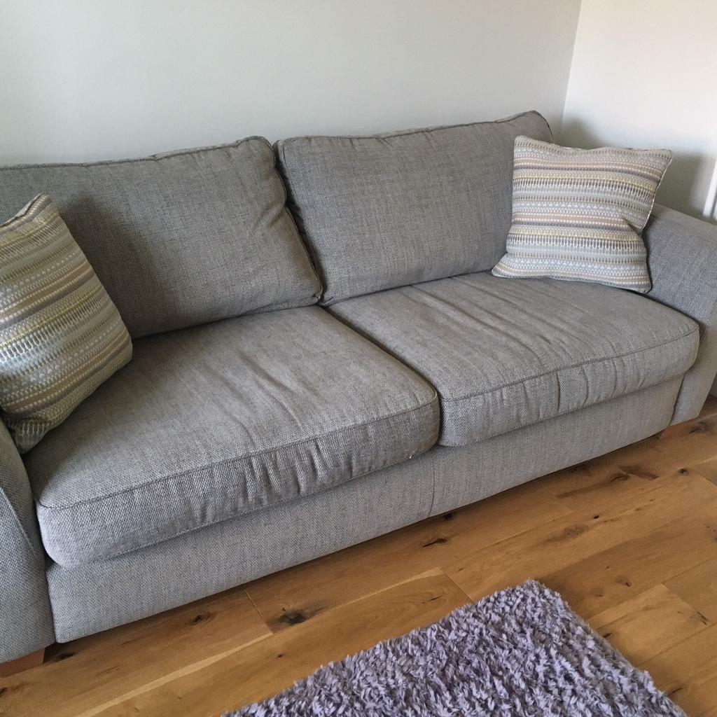 3 Seater Sofa (DFS Sophia Range)