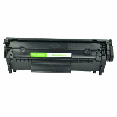 High Yield Cartridge Replacement for HP Q2612A Toner LaserJet 1012 3050 M1319f