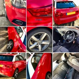 AUDI A1 SPORT FOR SALE