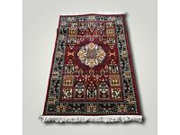 Brand New Red 100cm x 150cm Persian Rug
