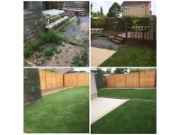 LANDSCAPING & GARDENING SERVICES ///AKI Service maintenance