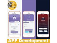 Freelance Graphic Designer App Development Web design Logo Design 3D Design & More!