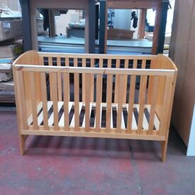 NEW and UNUSED Pine Cot Bed