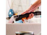 Vax carpet cleaner model number W86DDB