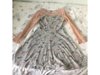 11-12year old dress