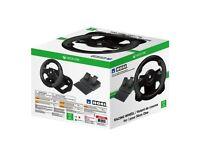 Hori Racing wheel xbox one very good condition