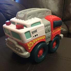 Tonka Fire Truck Excellent condition