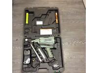 Hitachi 1st fix nail gun
