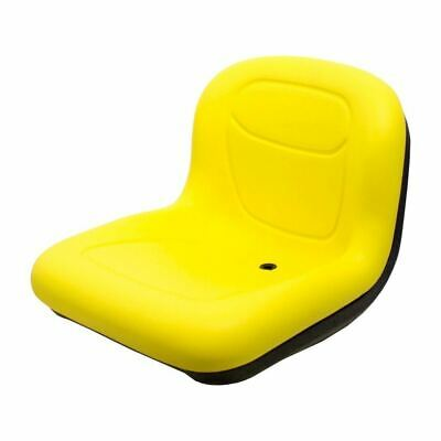 Lawn Garden Tractors Km 123 Uni Pro Bucket Seat Seat 310 371 440 440b 443 4