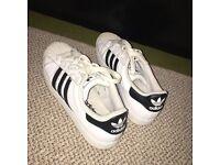 Adidas Superstars Men's - Size 10