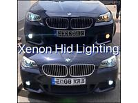 Hid Xenon Lights, Xenon Repairs, Angel Eyes, Bmw Coding, East London