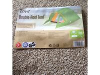 Two man tent never used perfect condition,