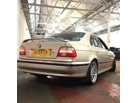 Bmw 528 Auto 5 Series E39 - Open To Offers