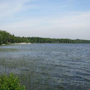 One Acre Lot at Square Lake
