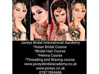 Asian Bridal Make up Course 9 days