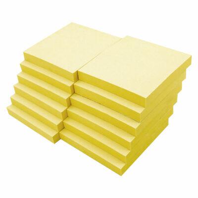 Sticky Notes 3 X 3 100shpad 12padslot