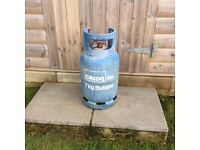 Calor gas 7kg cylinder