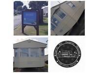 Private family caravan rental trecco bay porthcawl