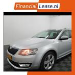 Skoda Octavia 1.6 TDI Ambition Businessline zakelijk leasen