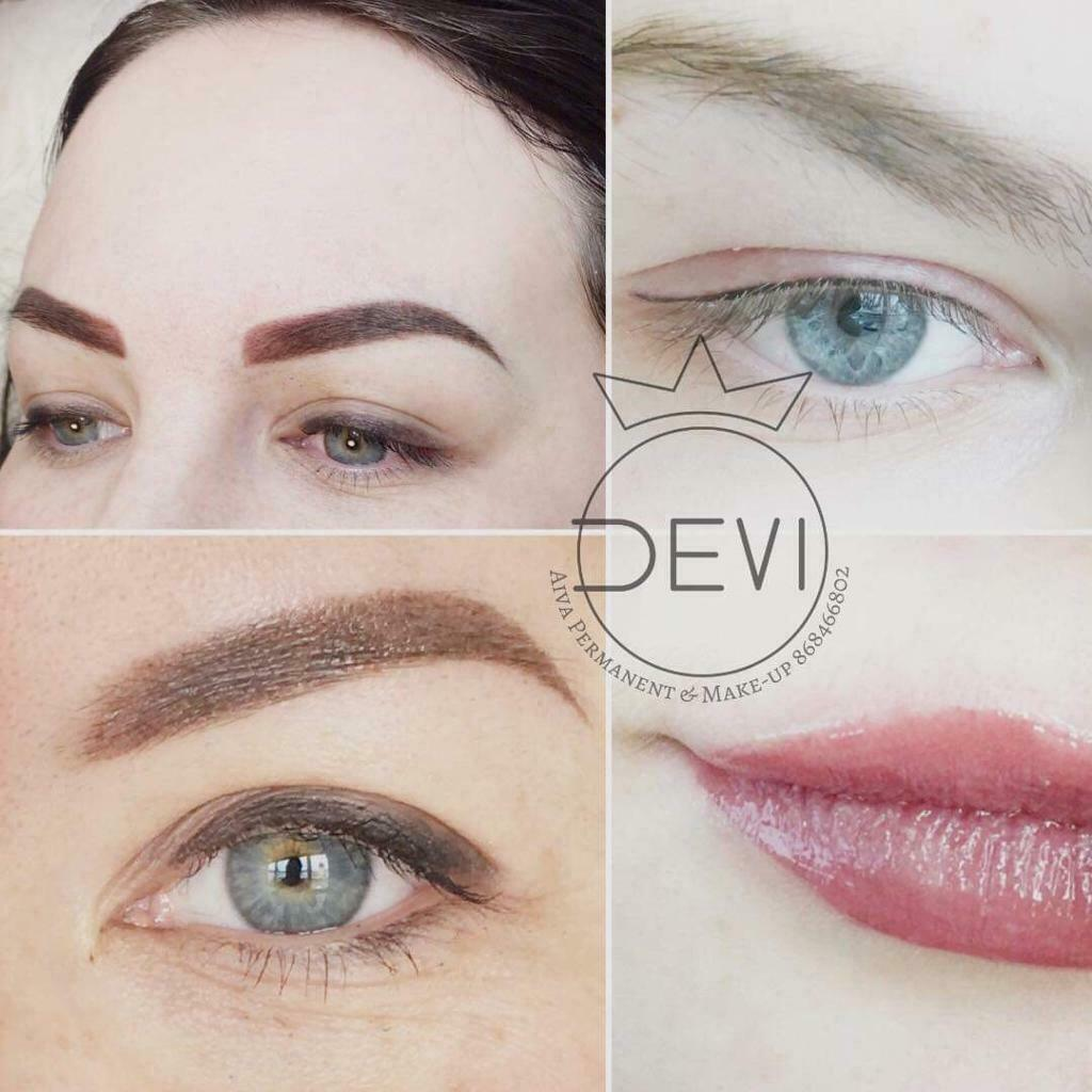 Permanent Makeup.Eyebrows, lips, eteliner.Brighton | in Brighton, East Sussex | Gumtree