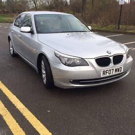 BMW 520 se sport diesel 2L