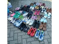 Used Second Hand Shoes Bundles Summer Mix or Winter Mix