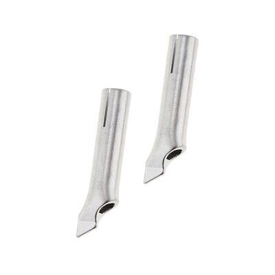 2xspeed Welding Tacking Nozzle For Hot Air Plastic Welder 5mm Welding Tip