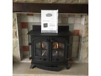 Yeoman gas stove