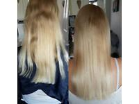 Emma Gilnicz Hair Extensions