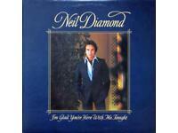 Neil Diamond – I'm Glad You're Here With Me Tonight Vinyl, LP, A Nordrhein-Westfalen - Recklinghausen Vorschau