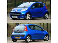 Peugeot 107 1.0 Millesim 3dr - £20 Road Tax - Very Low Insurance