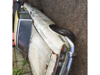 Triumph stag wanted any condition also parts