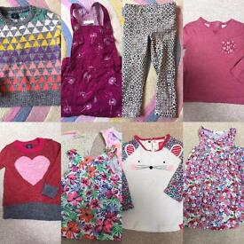 Gorgeous girls clothes from 9 months - 2 years