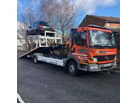 MBR Scrap My Car Manchester - GET YOUR INSTANT QUOTE ON OUR WEBSITE