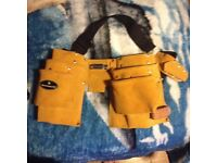 Tool belt for sell excellent condition