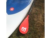 Mistral Paddle Board - Ex Demo - Paddle and Cover