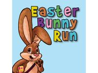 Easter Bunny Run at Blakemere Village!