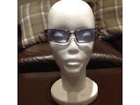 Designer Glasses. Fashion Glasses.