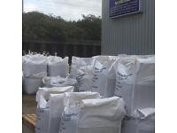 Aggregates bulk bags
