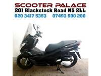 Honda PCX 2011 125cc excellent condition (WE HAVE FORZA PS SH VISON NMAX XMAX)