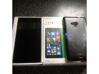 Microsoft Lumia 535 unlocked